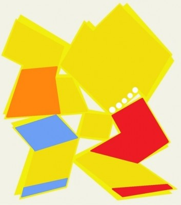 """Замысел логотипа Олимпиады в Лондоне 2012: """"Лиза Симпсон сосет у Барта!"""". Секрет раскрыт!"""