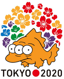 tokio-olimpics-2020-logo-three-eye-fish-mutant