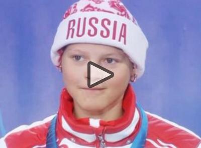 Видео: Трогательная история сыктывкарской лыжницы Марии Иовлевой